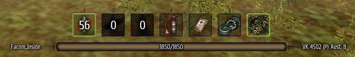 Pack mods pour 8.4 30