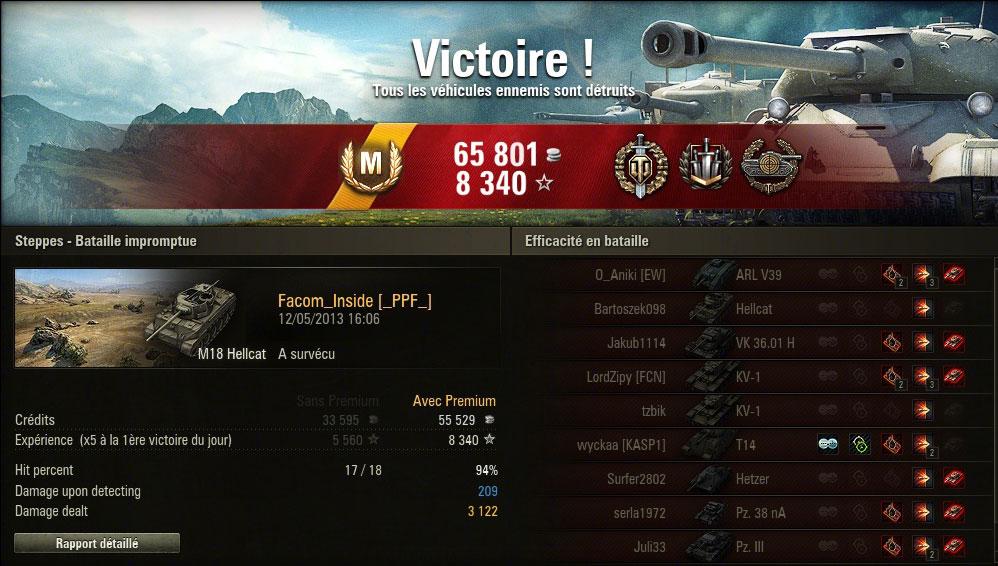 PPF 11 / les autres 4 MG10
