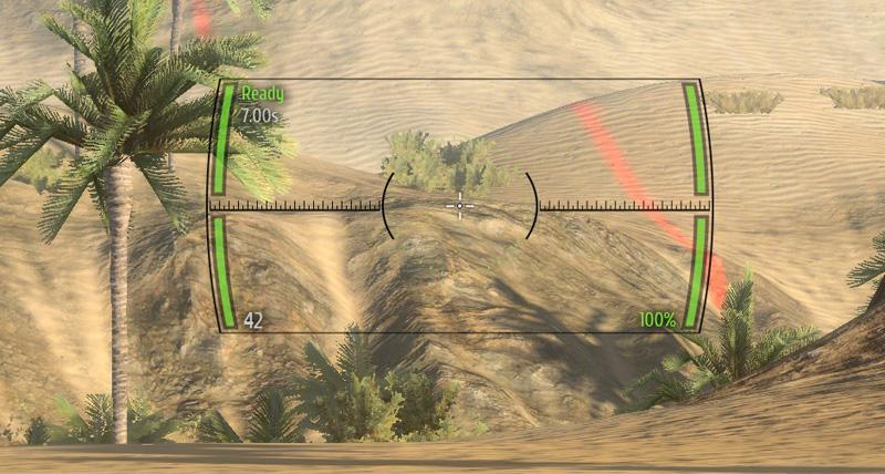 Un mod pour votre viseur SniperMod